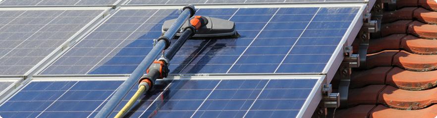 Photovoltaik Reinigung in Rheinland-Pfalz