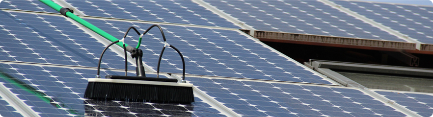 Solaranlagenreinigung in Rheinland-Pfalz